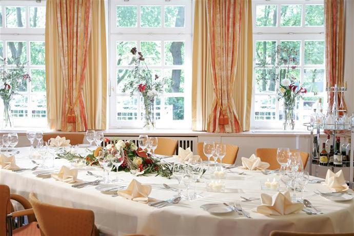 Hamburg Best Western Premier Alsterkrug Hotel
