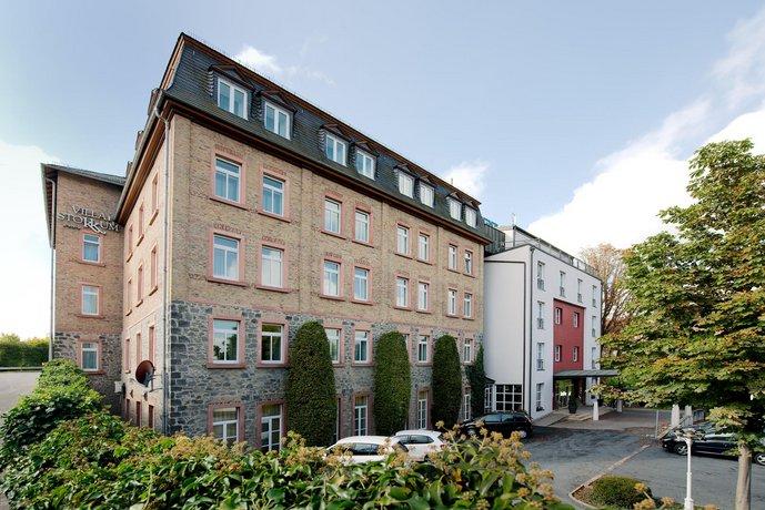 Best Western Hotel Villa Stokkum