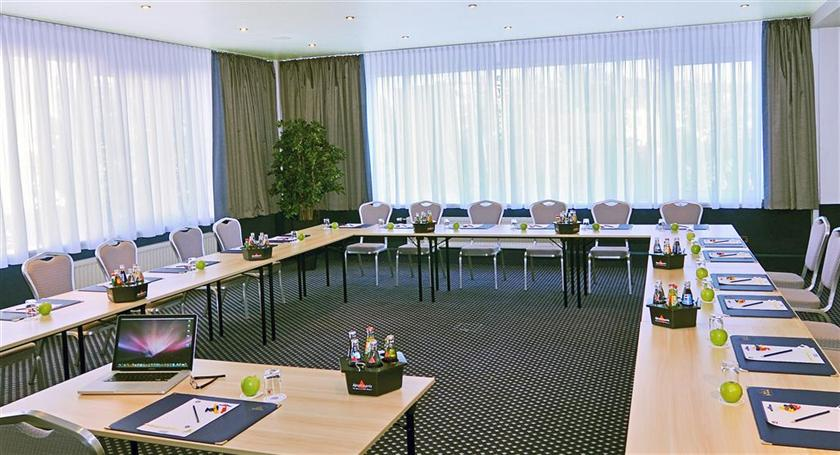 Best Western Plus Crown Hotel Monchengladbach