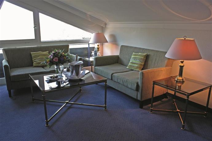 Best Western Premier Hotel Krautkramer Zum Hiltruper See