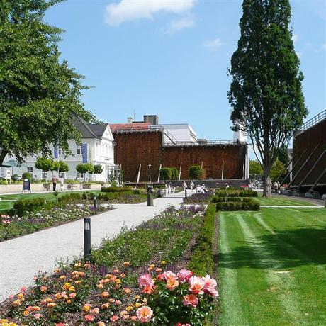 Bad Salzuflen Hotel Best Western