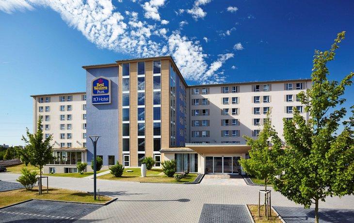 Best Western Hotel Eschborn