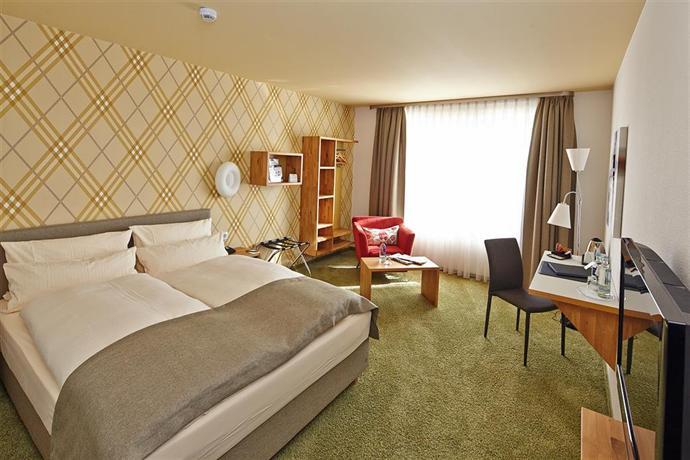 Best Western Io Hotel Frankfurt
