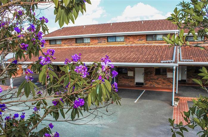 BEST WESTERN Sunnybank Star Motel & Apartments