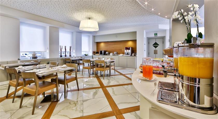 Best western hotel city milan for Best western hotel city milan