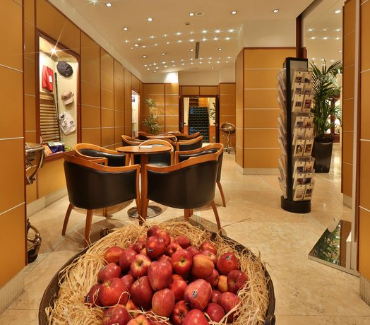 About Best Western Hotel Cappello d Oro fb591ae6d46a
