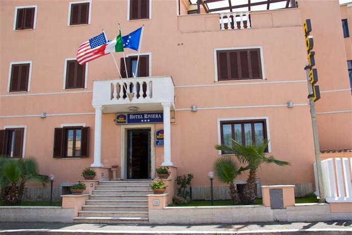 Hotel Riviera Fiumicino