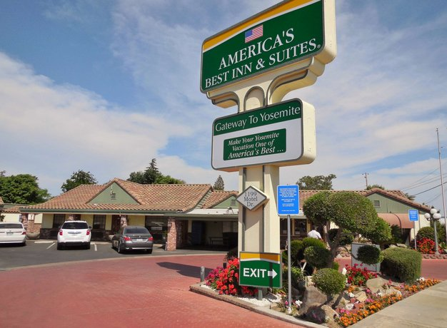 Days Inn Merced