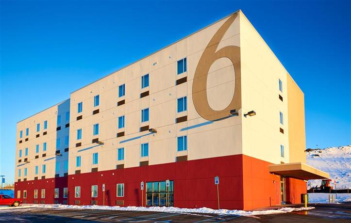 Motel 6 Wilkes-barre Pa