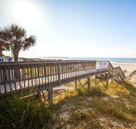 The Islander Ocean Isle Beach North Carolina