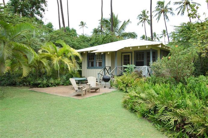 Waimea Plantation Cottages A Coast Resort Compare Deals