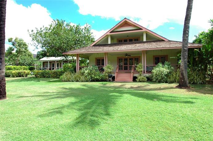Waimea Plantation Cottages a Coast Resort
