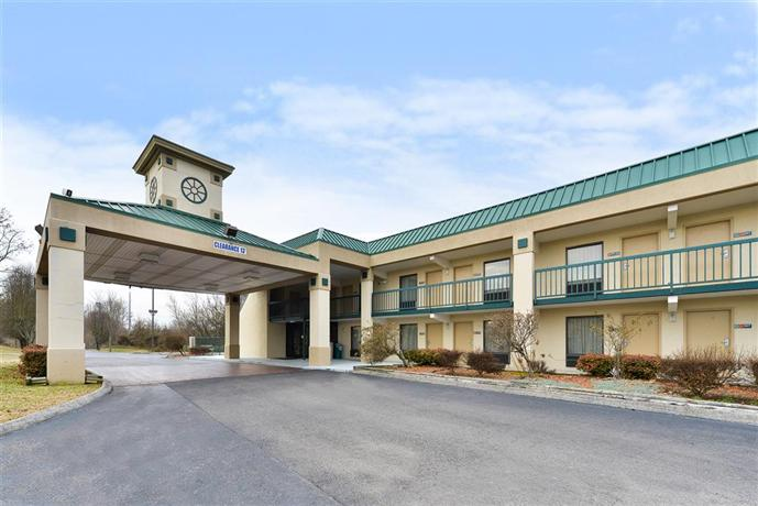 Americas Best Value Inn & Suites West Knoxville/Turkey Creek