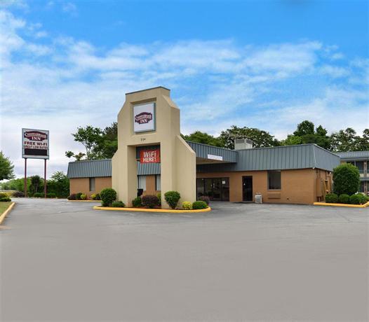 Country Hearth Inn - Greenville