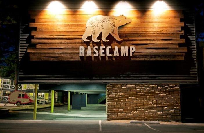 Basecamp South Lake Tahoe