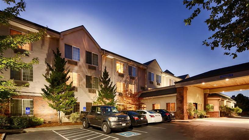 BEST WESTERN Northwind Inn and Suites