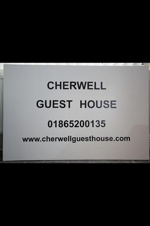 Cherwell Guest House