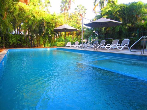 Cocos Beach Bungalows