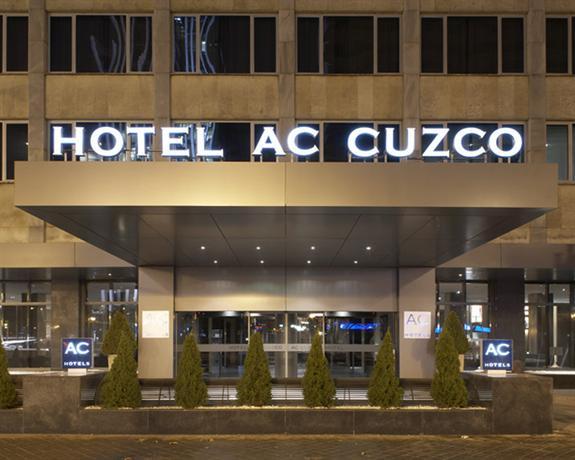 AC Hotel Cuzco A Marriott Luxury & Lifestyle Hotel