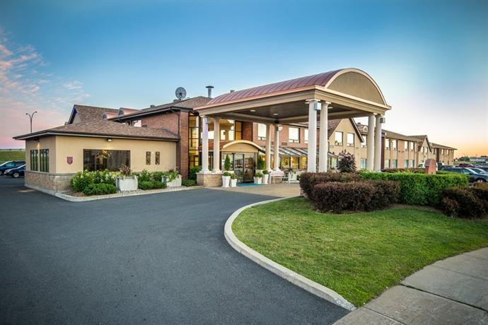 Hotels St Jean Sur Richelieu
