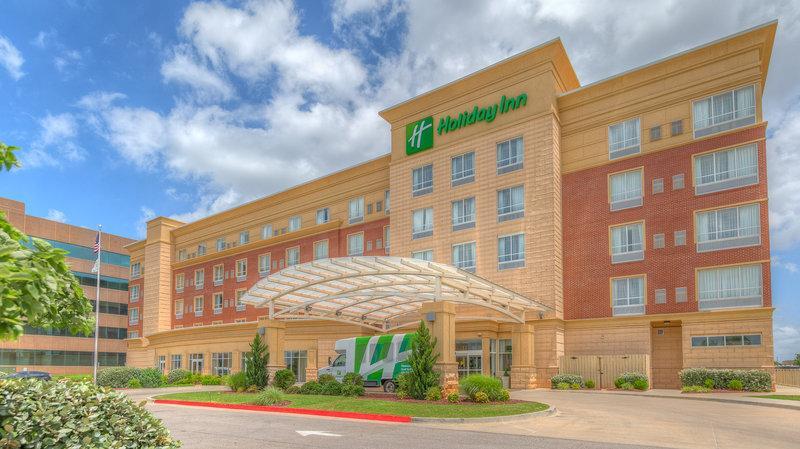 Holiday Inn North Quail Springs Oklahoma City