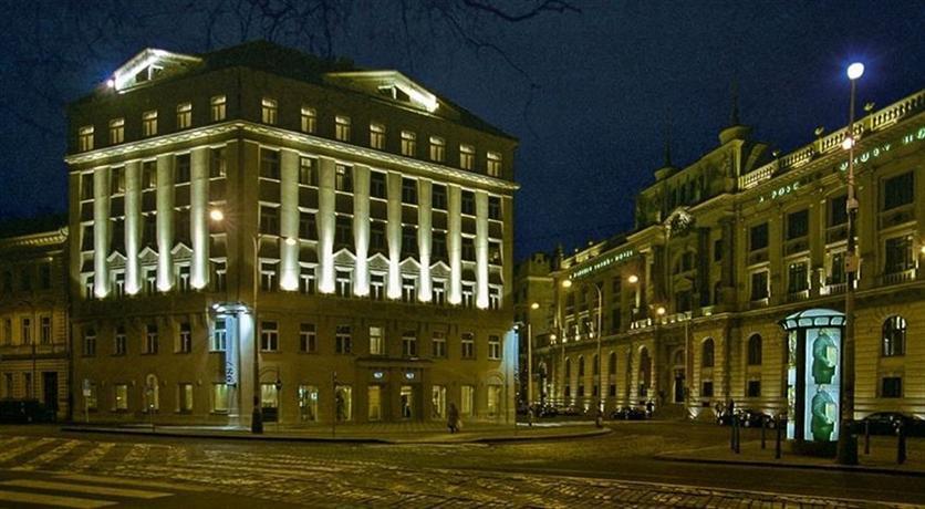 987 design prague hotel compare deals for Hotel design prague