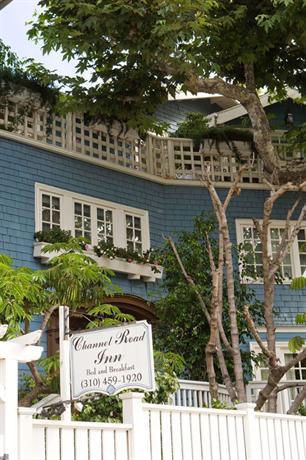 Channel Road Inn A Four Sisters Inn