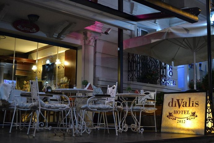 divalis hotel istanbul compare deals