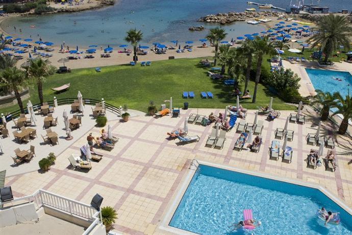 Domniki Hotel Apartments Protaras Compare Deals