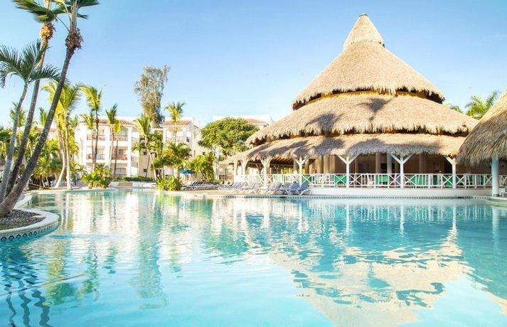 Be Live Experience Hamaca Garden All Inclusive Boca