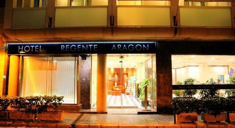 Regente Aragon