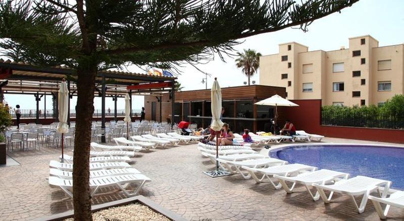Hotel acuazul buscador de hoteles pe scola espa a - Hoteles modernos espana ...