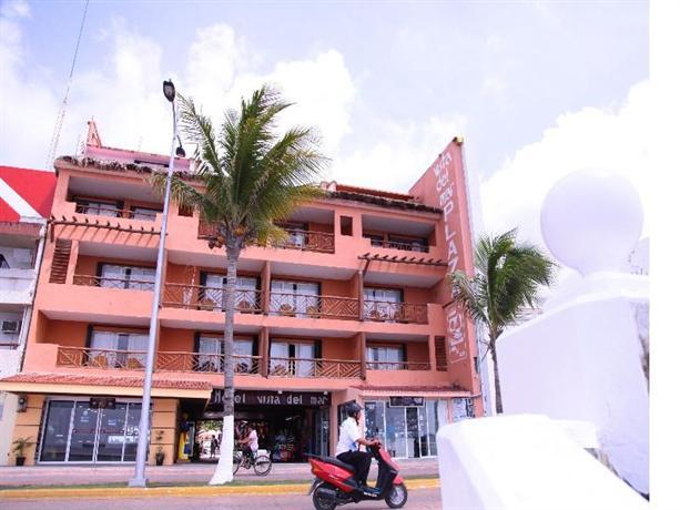 Vista del Mar Boutique Hotel