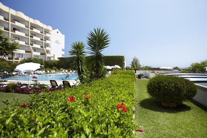 Suite Hotel Eden Mar - Porto Bay