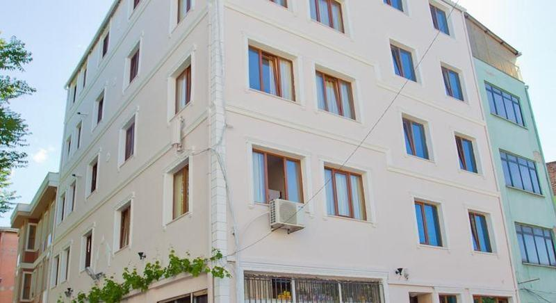 Birlik apart hotel istanbul confronta le offerte for Appart hotel istanbul