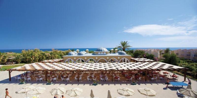 Hotel Side Star Resort Gundogdu