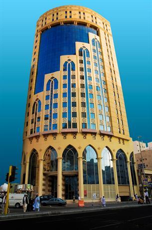 فندق إيلاف المشاعر مكة
