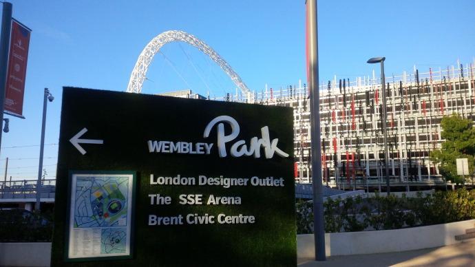 Hotels near Wembley Arena | London | lastminute.com