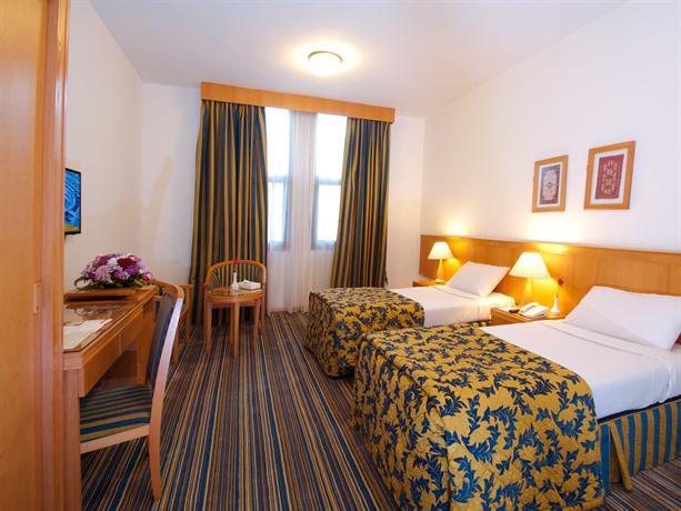 elaf ajyad hotel la mecque comparez les offres. Black Bedroom Furniture Sets. Home Design Ideas