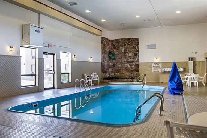 Comfort Inn Rapid City