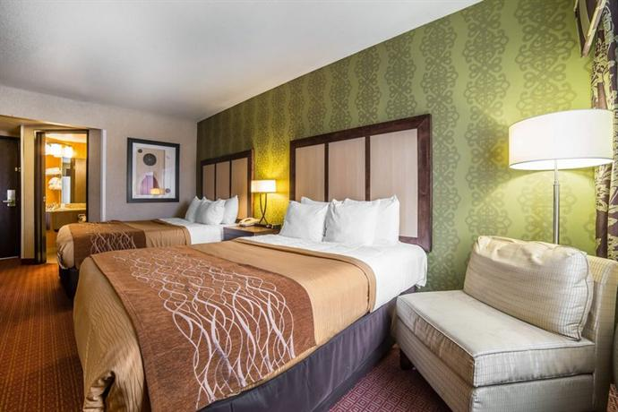 Hotel Rooms Layton Utah