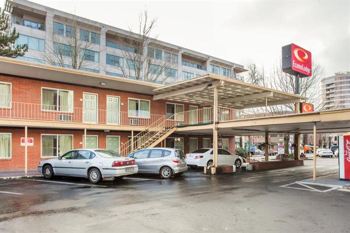 Econo Lodge Vancouver