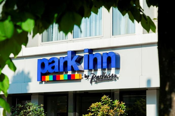Park Inn by Radisson Antwerpen