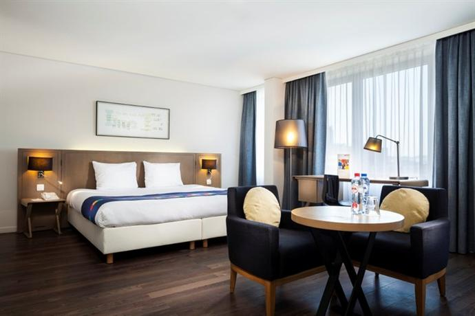 Park inn by radisson antwerpen compare deals for Hotel ad anversa