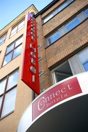 Connect Hotel City