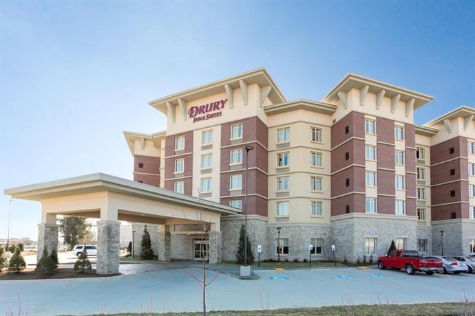 Drury Inn & Suites Louisville North