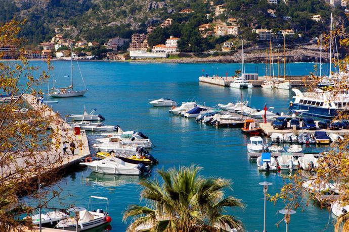 Hotel Miramar Mallorca Port De Soller