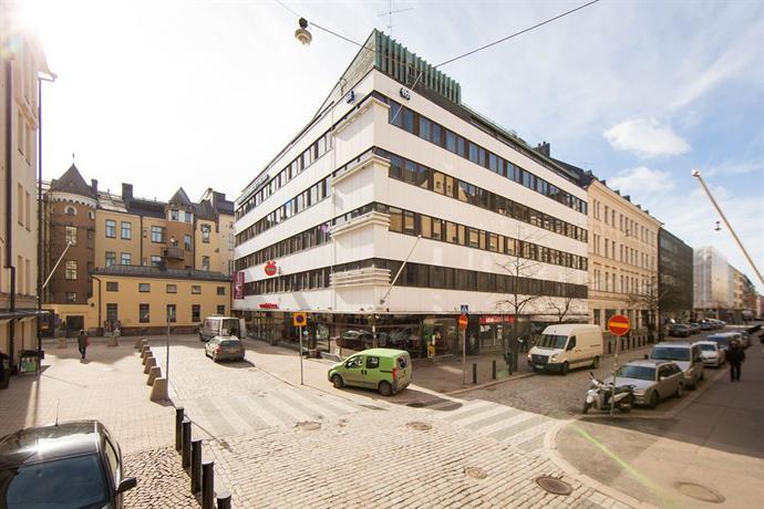 Omena Hotelli Lahti
