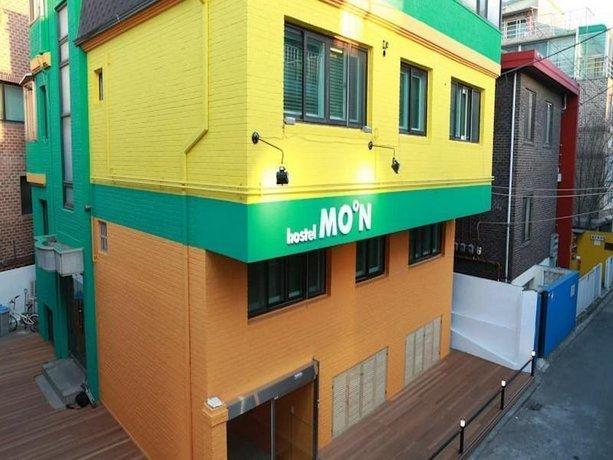 Moon Hostel Seoul