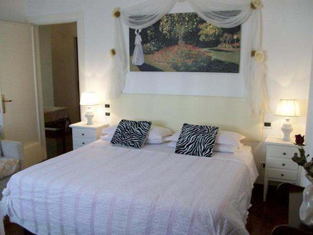 B&B Luxury House Bassano del Grappa
